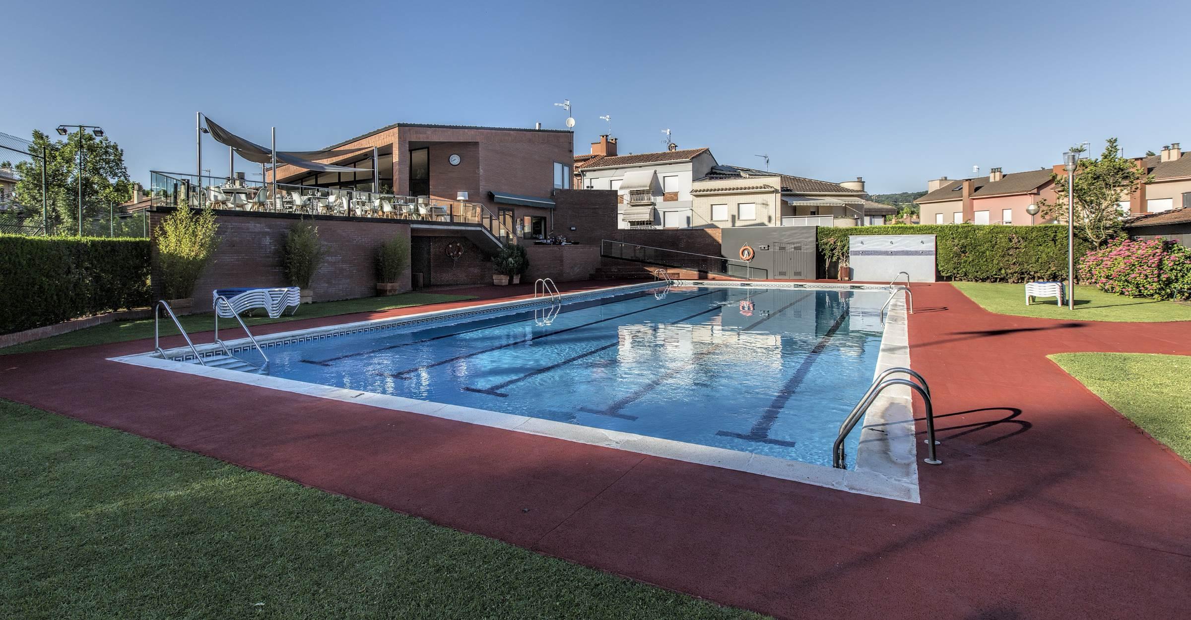 piscina gran